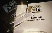 FRANCHISE BUSINESS AWARDS 2019