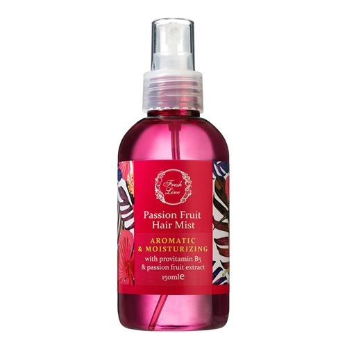 Aromatic Hair Mist with Provitamin B5
